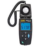 AEMC Instruments 2121.71 - 1110 Light Meter & Data Logger - 20,000 Fc / 200,000 Lux