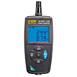 AEMC Instruments 2121.73 - 1246 Thermo-Hygrometer / Humidity Meter & Data Logger