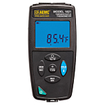 AEMC Instruments 2121.74 - 1821 Thermocouple Thermometer Single Channel -416-3212°F (-249-1767°C)
