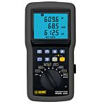 AEMC Instruments 8220 Single-Phase Power Quality Analyzer
