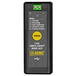 AEMC Instruments 2156.01 - SL01 Single Channel 0-5V AC Voltage Data Logger