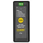 AEMC Instruments 2156.10 - SL10 Single Channel 0-100mV DC Voltage Data Logger