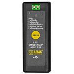 AEMC Instruments 2156.11 - SL11 Single Channel 0-1V DC Voltage Data Logger