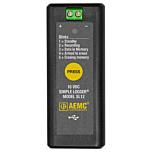AEMC Instruments 2156.12 - SL12 Single Channel 0-10V DC Voltage Data Logger