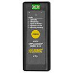 AEMC Instruments 2156.13 - SL13 Single Channel 0-50V DC Voltage Data Logger