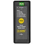 AEMC Instruments 2156.30 - SL30 Single Channel 0-5V (Pulse) DC Voltage Data Logger