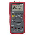 Amprobe Instruments AM-530 True-RMS Electrical Contractor Digital Multimeter