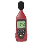 Amprobe Instruments SM-10 Sound Level Meter - 30-130 dB Range