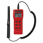 Amprobe Instruments THWD-5 Humidity Meter w/Flexible Probe