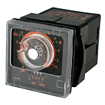 ATC Automatic Timing & Controls 405AR-100-S2X ON-Delay / Interval Timer