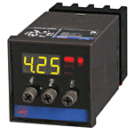 ATC Automatic Timing & Controls 425A Series 1/16 DIN Delayed Relay Timer