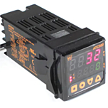 ATC Automatic Timing & Controls ATC500300400 1/16 DIN PID Controller w/10 DCV & Relay Outputs & RS485