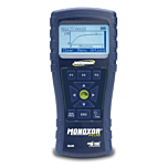 Bacharach Monoxor Plus Carbon Monoxide (CO) Analyzer 0019-8118