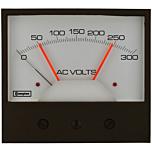 Crompton Instruments 239 Series Meter Relay - AC Volt Meters