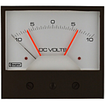 Crompton Instruments 239 Series Meter Relay - DC Volt Meters