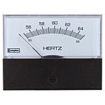 Crompton Instruments 362/363/364 Challenger Analog Panel Meters - Frequency Meters