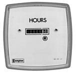 Crompton Instruments 016 Fiesta Elapsed Time Meters