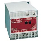 Crompton Instruments 253 Paladin AC Voltage Transducers