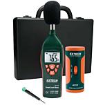 Extech Instruments 407732-KIT Sound Level Meter Kit
