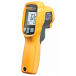 Fluke Electronics FLUKE-62 MAX - Infrared Hand-Held Thermometer