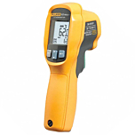 FLUKE-62 MAX+ - Infrared Hand-Held Thermometer