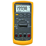 Fluke Electronics FLUKE-87-5 Digital Multimeter - True-RMS w/Temperature