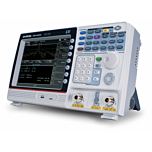 GW Instek GSP-9330 9 KHz to 3.25 GHz Spectrum Analyzer