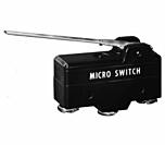Honeywell BZ-2RW80-A2 Large Basic Switch - SPDT