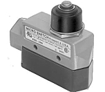 Honeywell BZE6-2RN Limit Switch - SPDT, 15A, Side-Mount w/Top Plunger Actuator