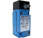 Honeywell LSA4L Limit Switch - DPDT