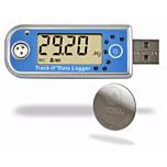 Monarch Instruments 5396-0321 Track-It Barometric Pressure/Temperature Data Logger w/Display