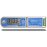 Monarch Instruments 5396-0514 Track-It DC Voltage Data Logger w/Display (10 DCV)
