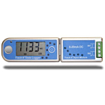 Monarch Instruments 5396-0515 Track-It DC Current Data Logger w/Display (20 DCmA)
