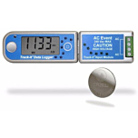 Monarch Instruments 5396-0711 Track-It AC Event Data Logger w/Display