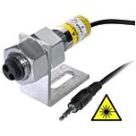 Monarch Instruments 6180-029-25 ROLS-P-25 Remote Optical Laser Sensor