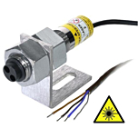 Monarch Instruments 6180-035 ROLS24-W Remote Optical Laser Sensor