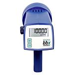 Monarch Instruments 6207-012 Nova-Strobe BBX 115/230 Stroboscope Battery Powered w/115/230 VAC Charger