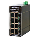 N-Tron 100-POE4 Unmanaged PoE Mid-Span Injector