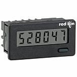 Red Lion Controls CUB4L000 6-Digit Digital Counter w/Non-Backlit LCD Display
