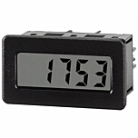 Red Lion Controls DT800000 5-Digit Digital Rate Indicator w/Non-Backlit LCD Display