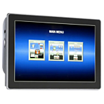 """Red Lion Controls G12 Graphite - Operator Interface w/12"""" Rugged Touchscreen Display"""