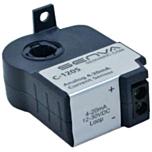 Senva C-1205 Fixed Solid-Core Mini AC Current Transducer - 0-15ACA/4-20DCmA