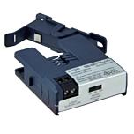 Senva C-2345 Adjustable Split-Core AC Current Transducer - 0-30/60/120ACA/4-20DCmA