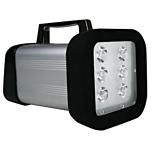 Shimpo Instruments DT-365E Stroboscope High Intensity LED NEMA 4X Battery Powered (6 LED's)