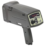 Shimpo Instruments DT-725 Stroboscope Battery Powered w/120VAC Charger