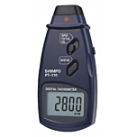 Shimpo Instruments PT-110 Handheld Laser Non-Contact Tachometer