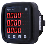 Sifam Tinsley Alpha 20A+ Multifunction Power & Energy Meter w/RS485 & Pulse Output