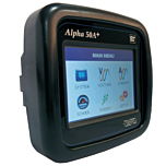 Sifam Tinsley Alpha 50A+ Multifunction Power & Energy Meter w/Touchscreen Display, RS485, Pulse & Analog Outputs