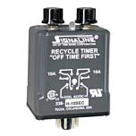 Time Mark Corp. Model 338 Recycle Timer
