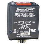 Time Mark Corp. Model 368 Recycle Timer